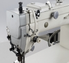 WR-3750/3750T<span>Single-Needle Flatbed Sewing Machine with Presser Foot Feed</span>
