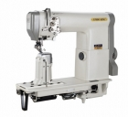 WR-991T/992T<span>Single Needle/Double Needle Roller Feed, Postbed Sewing Machine With Wheel Feed , Needle Feed & Driven</span>