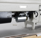 WR-9910BT/9920BT<span>單針/雙針滾輪送羅拉車,附輪型狗齒輪錢雙送式(可選配自動倒缝,自動切線 ,大旋梭)</span>
