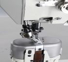 WR-9910BT/9920BT<span>Single Needle/Double Needle Roller Feed, Postbed Sewing Machine WITH WHEEL FEED , NEEDLE FEED & DRIVEN</span>