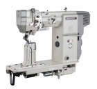 WR-9950M<span>Single Needle Roller Feed Postbed Sewing Machine With Wheel Feed, Needle Feed & Driven</span>