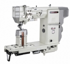 WR-9960M double needle industrial sewing machine