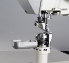 WR-9981<span>Single Needle Small, Roller Feed, Postbed Sewing Machine With Wheel Feed , Needle Feed & Driven</span>