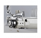 WR-335-Single Needle Cylinder Bed Sewing Machine With Unison Feed