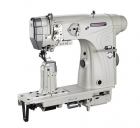 WR-981M-Single Needle Roller Feed Postbed Sewing Machine