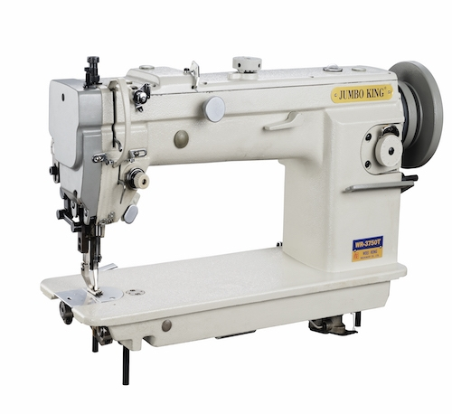 WR-3750T Single-Needle Flat Bed Sewing Machine