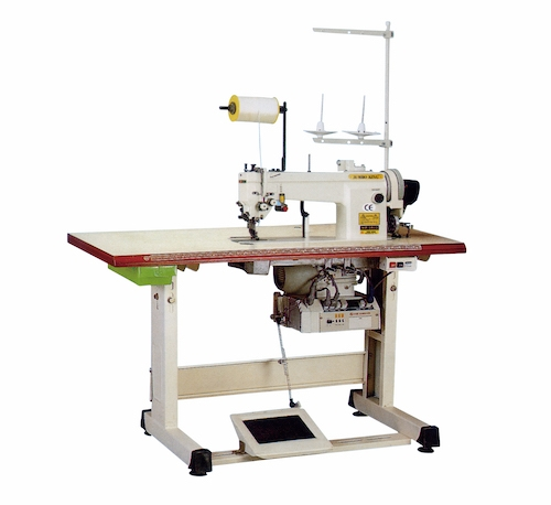 WR-3811 shoe making sewing machine