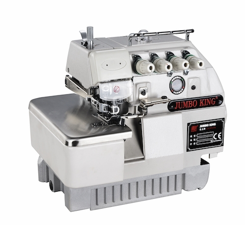 WR-747<span>Ultra high speed direct type needle bar overlock safety stitch machine</span>