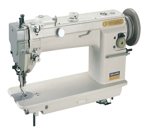 WR-3750 Flatbed Sewing Machine