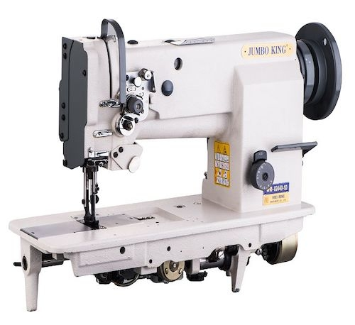 WR-82440<span>Auto thread trimming compoung feed flat bed Sewing machine</span>