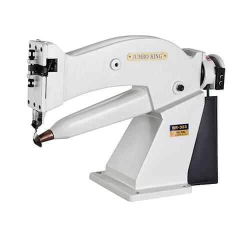 WR-323-Edye Trimming Machine